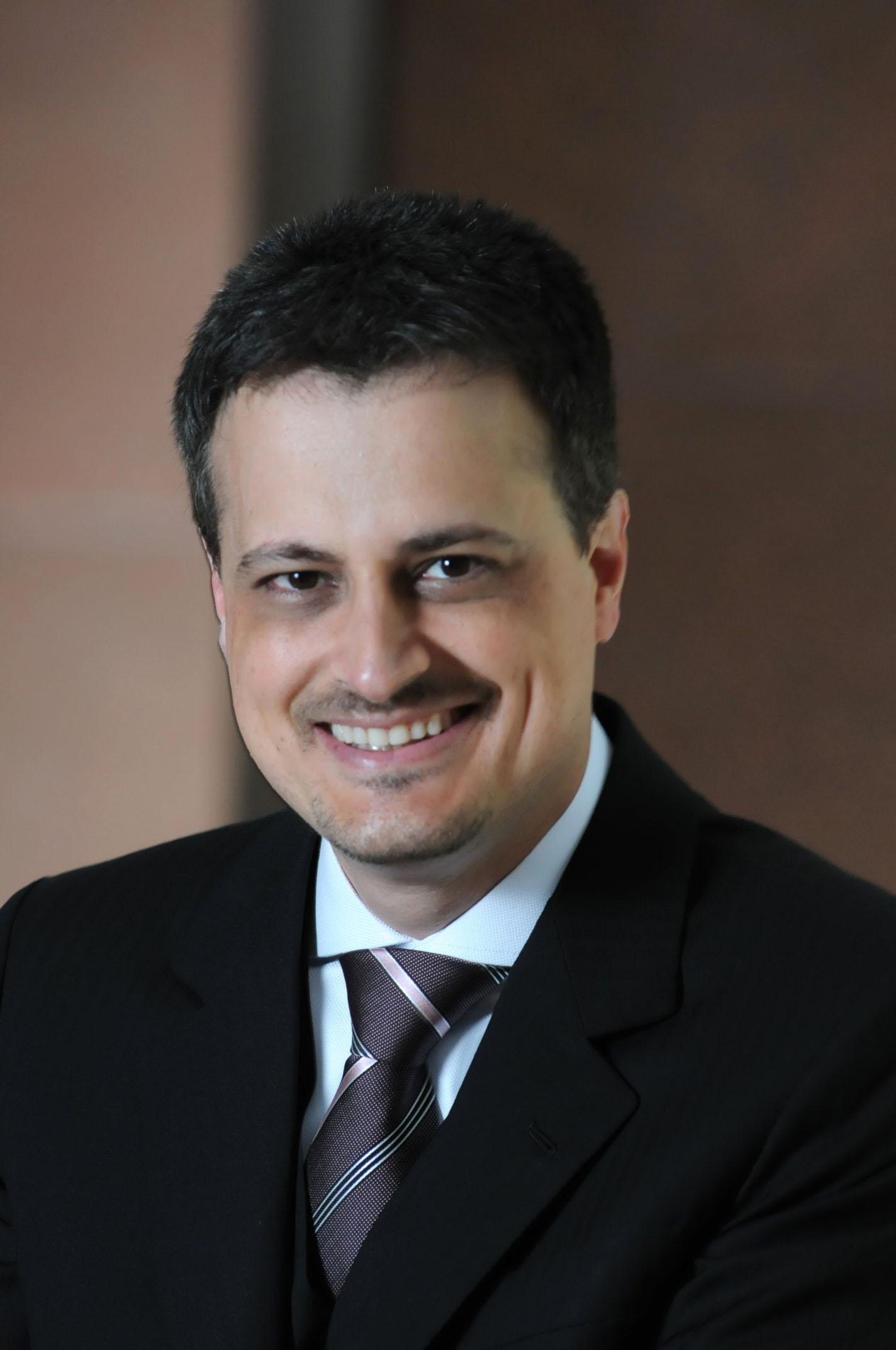 Andres Postigo