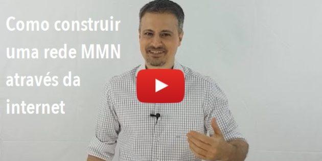 Como criar uma rede de marketing multinível atraves da internet